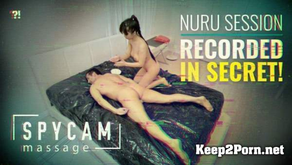 Jade Kush (Spycam Nuru Massage) (MP4 / SD) NuruMassage, FantasyMassage