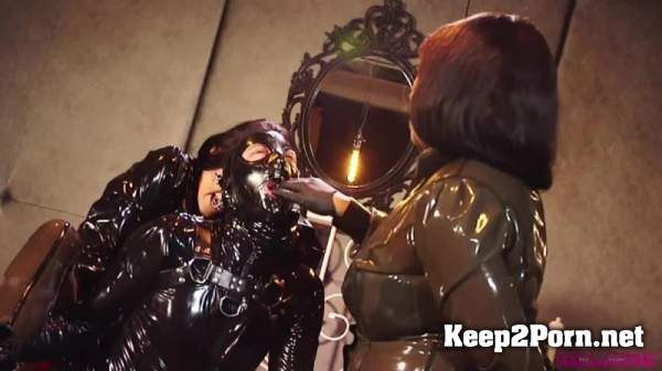 Bring Out The Gimp (Part 3 Of 3) / Strapon (HD / Femdom) SevereSexFilms