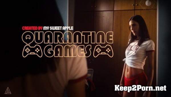 Kim (Quarantine Games) [544p / Video] ModelTime, AdultTime