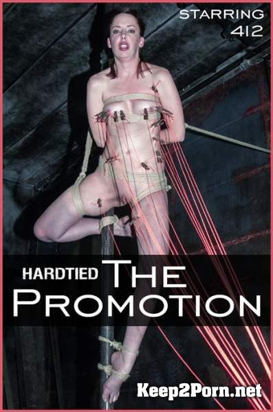 412 (The Promotion / 13.05.2020) (BDSM, HD 720p) HardTied