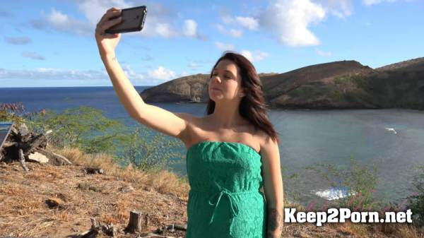 Kiera Winters (Hawaii 3/3) (SD / MP4) ATKGirlfriends