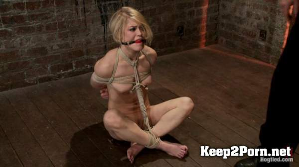 Ash Hollywood - Hard Domination - Part 2 [720p / BDSM] Hogtied, Kink