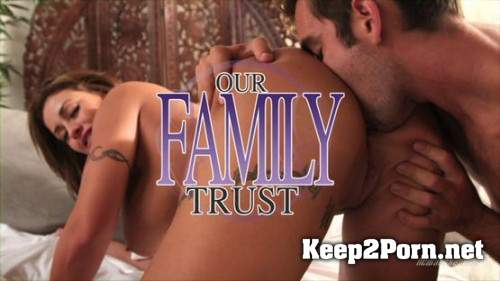 Eva Notty (Our Family Trust) (FullHD / MP4) Newsensations