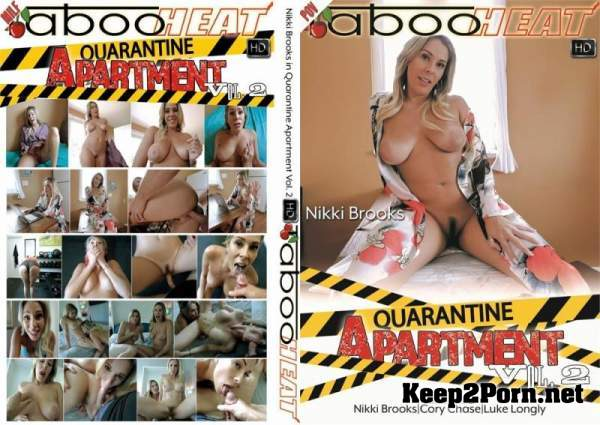 Nikki Brooks, Cory Chase - Quarantine Apartment vol.2 (Parts 1-4) (FullHD / Video) TabooHeat, MaternalSeductions, Clips4Sale