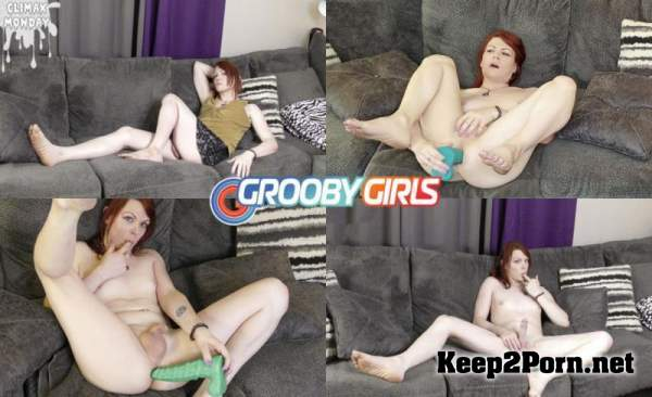 Climax Monday: Lycha (11 May 2020) (Grooby) (MP4, FullHD, Shemale) Groobygirls