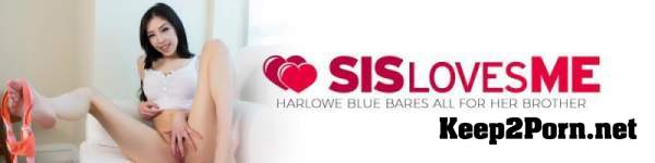 Harlowe Blue / Incest [29.08.2020] (MP4 / UltraHD 4K)