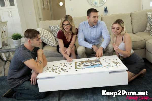 Chloe Temple, Cory Chase - Family Swap Picking Up The Pieces (03.09.20) (Video, SD 360p) FamilySwap, Nubiles-Porn