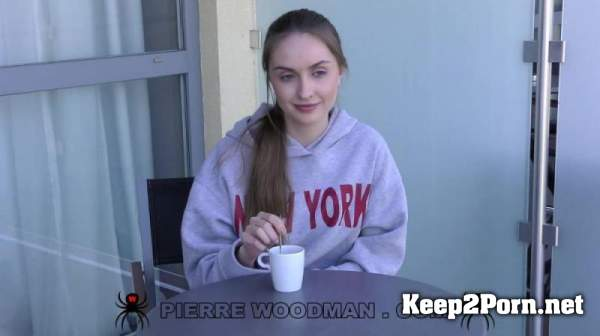 Lena Reif - XXXX - Anal Role Play at the Lake (04-09-2020) (MP4 / SD) WoodmanCastingX, PierreWoodman