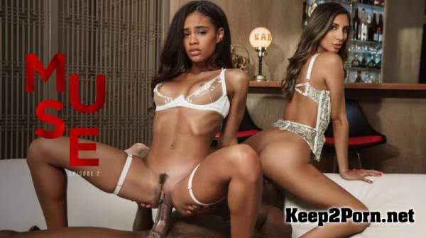 Scarlit Scandal & Gianna Dior - Muse episode 2 (24-09-2020) (HD / MP4) Deeper