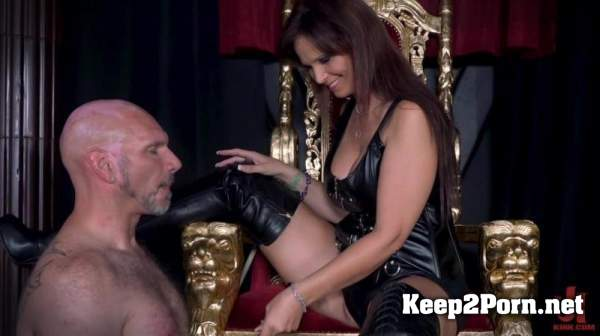 Yes My Queen - Syren De Mer Dominates Her Daddy For The First Time / Femdom [FullHD 1080p] FilthyFemdom