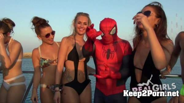 Boat Party 15 (Group, FullHD 1080p) RealGirlsGoneBad