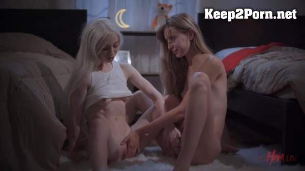 Haley Reed, Helena Locke, Kenzie Reeves (The Family Secret pt. 1 / 25.07.20) (Lesbians, FullHD 1080p) AllHerLuv