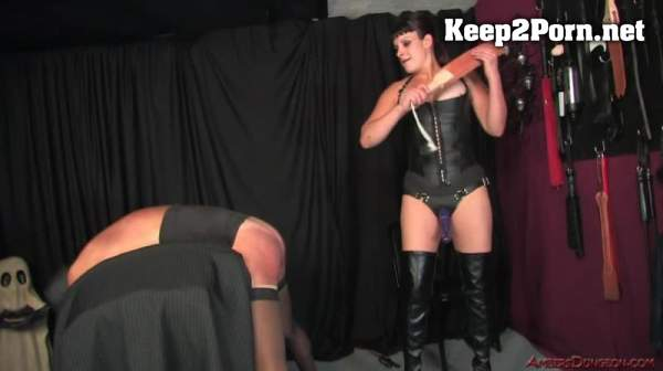 Mistress Luxe - Good Bitch Today / Femdom [HD 720p] AmbersDungeon