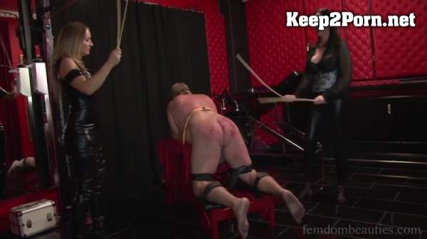 Lady Angelina, Lady Olivia / Femdom [FullHD 1080p] Clips4sale