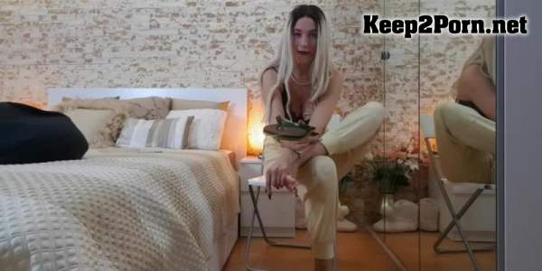 Admit It - You Have A Foot Fetish / Humiliation (Femdom, SD 640p) GoddessNatalie