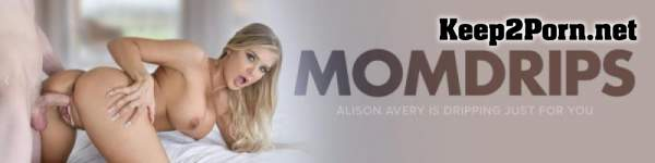 Alison Avery - The Landlord's Son (23.10.20) (MP4 / FullHD) MomDrips, MYLF