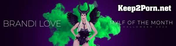 Brandi Love - Maleficent (30.10.20) (SD / Video) MylfOfTheMonth, MYLF