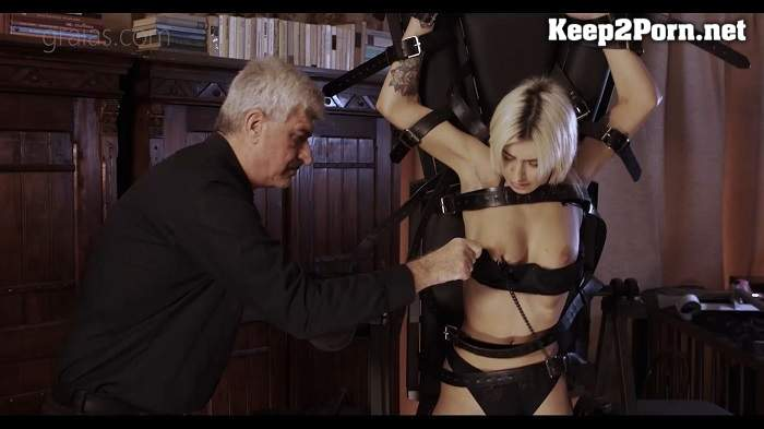 The Beauty - Part 1 (BDSM, HD 720p) Graias