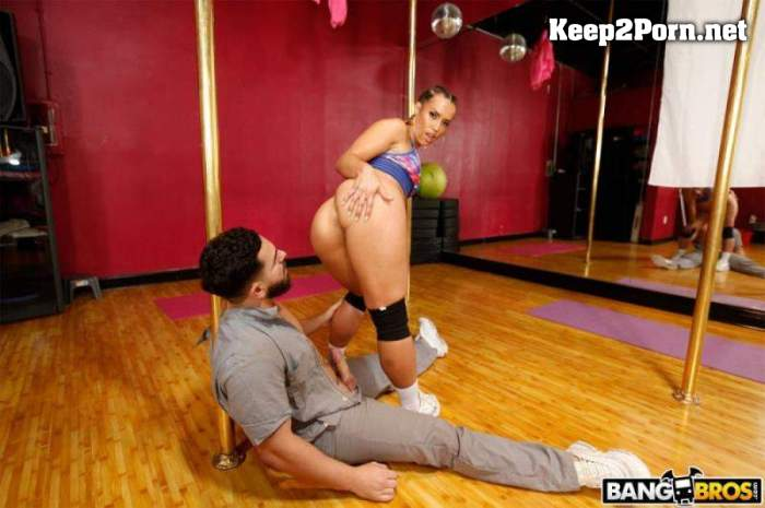 Kelsi Monroe / Big Ass [30.11.2020] (FullHD / MP4)