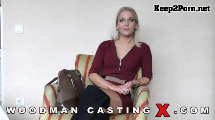 Cecilia Scott (Casting X 170) (MP4 / UltraHD 4K) WoodmanCastingX