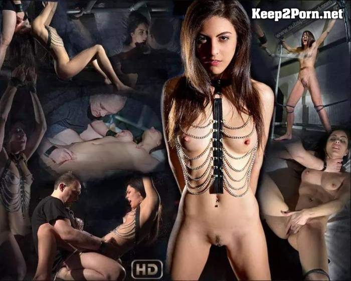 Carolina Abril (Slave on a Platter) [HD 720p] SubSpaceLand, ClassMedia