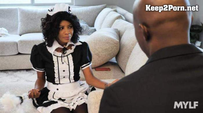 September Reign - Lazy Maid (04.12.20) (SD / MILF) GotMylf, MYLF