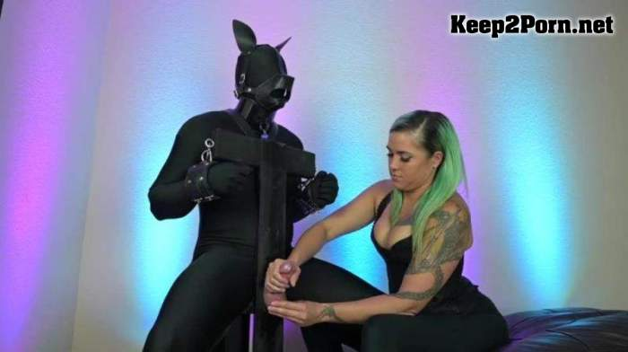 Edging And Denial Handjob / Femdom (HD / mp4) Clips4sale