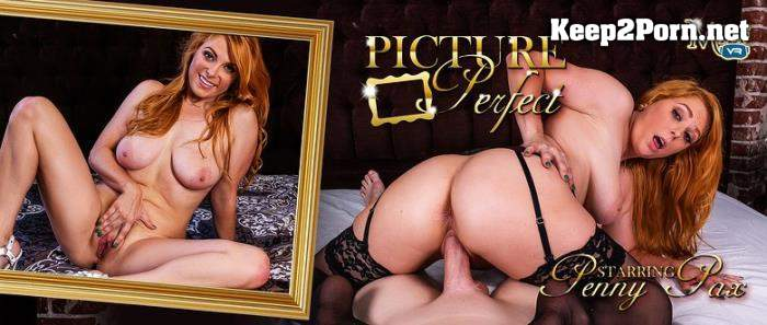 Penny Pax (Picture Perfect (26.09.2019)) [Smartphone, Mobile] [1080p / VR] MilfVR