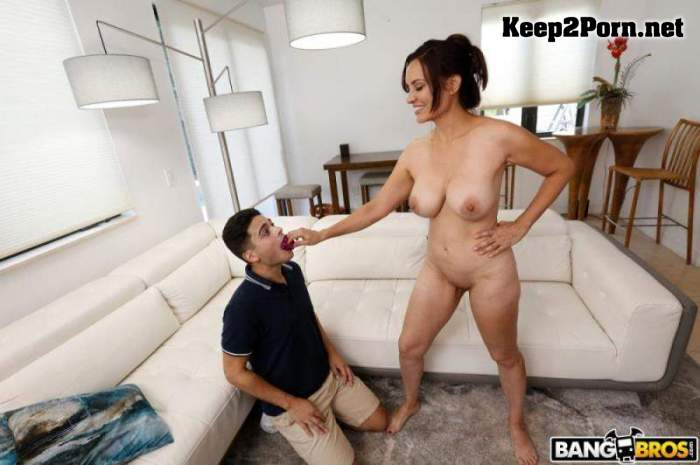 Gia Grace / Milf [22.01.2021] (FullHD / MP4)