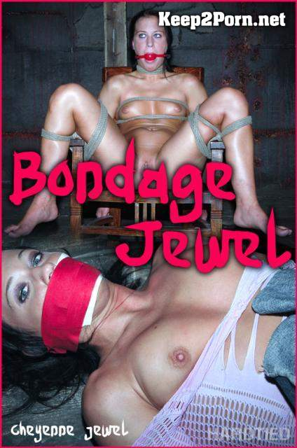 Cheyenne Jewel - Bondage Jewel (23.12.2020) (BDSM, SD 478p) HardTied