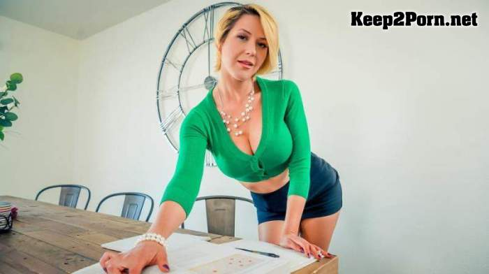 Kit Mercer - I Can See Teachers Naughty Bits In Class (S4:E8) (HD / Teen) TeacherFucksTeens, Nubiles-Porn