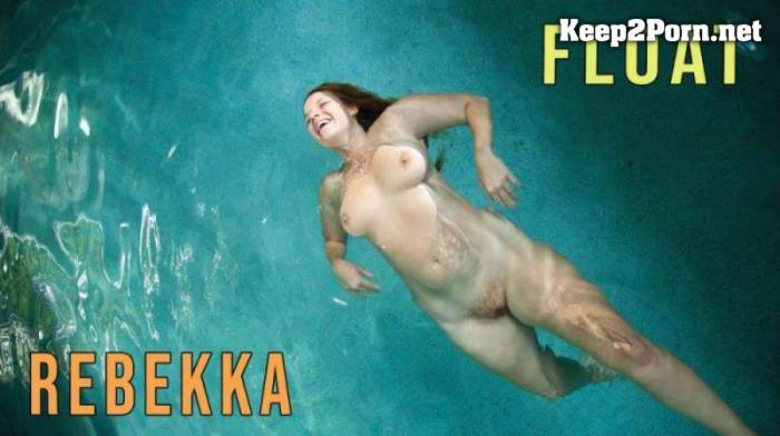 Rebekka - Float (FullHD / MP4) GirlsOutWest