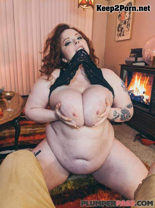 Greta Grindhouse - Grinding It With Greta (10.02.2021) (MP4, FullHD, Video) PlumperPass