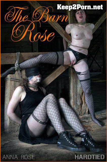 Anna Rose - The Barn Rose (06.01.2021) (HD / MP4) HardTied