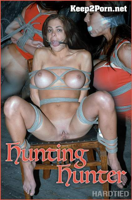 Hunter - Hurting Hunter (27.01.2021) [478p / BDSM] HardTied