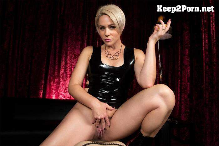 Helena Locke (Vulnerable Exercise) (UltraHD 4K / MP4) Kinkvr