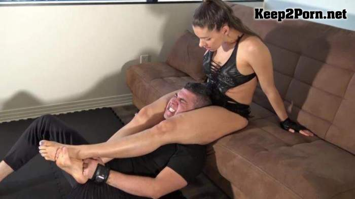Skylar Renee - The Bounty Hunter 4 / Femdom [FullHD 1080p] Clips4sale