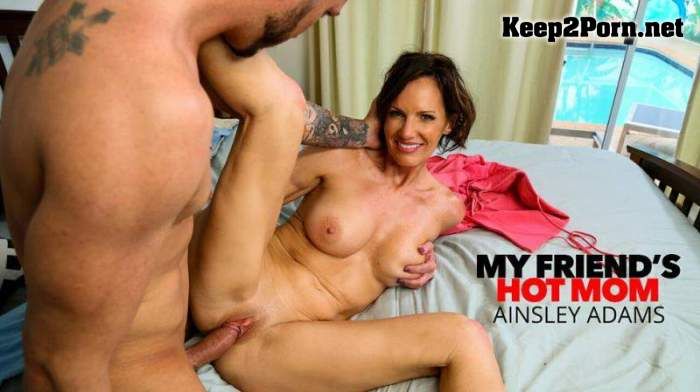 Ainsley Adams / Milf [02.04.2021] [FullHD 1080p]