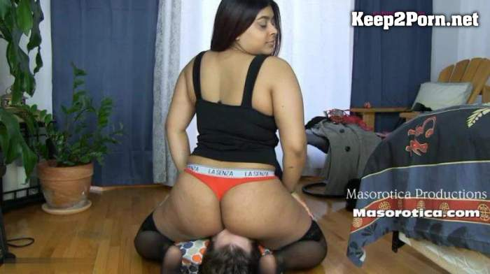 Red To Black / Humiliation [FullHD 1080p] MasoroticaProductions