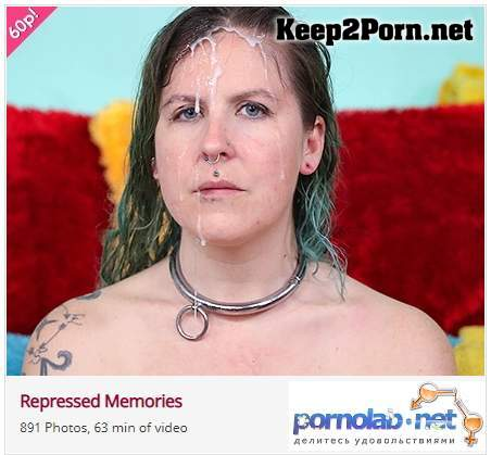 Repressed Memories / E811 (FullHD / MP4) FacialAbuse